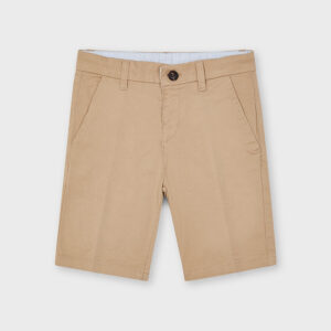 Pantalón corto básico sésamo niño Mayoral